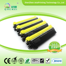 Direct factory 4 toner cartridge for Brother TN210 MFC-9010CN MFC-9120CN 9320 HL-3075 3070 3040