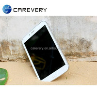 High quality 7.85 inch MTK8312 dual core android tablet with 3G GPS bluetooth wifi from tablet pc manufacturer