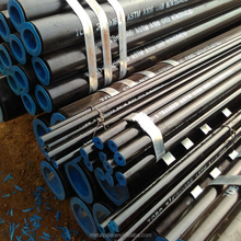 API Carbon Steel Pipe 1/72'' SCH100 API 5L, APL 5CT SSAW Pipes api 5ct j55 steel pipe