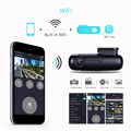 B1W wifi car Video Recorder Camera 1920x1080p car dash black