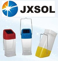 portable solar lanterns