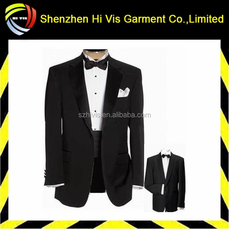 high quality mens custom tailor made suit