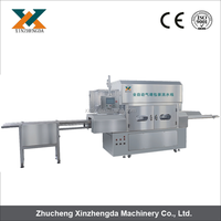 CE Certification Modified Atmosphere Packaging Machine