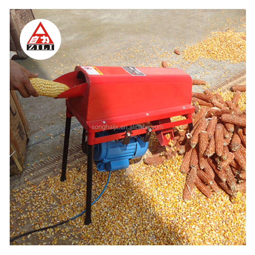 CE Approved made in China multi crop thresher/maize sheller/hand threshing machine