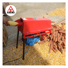 CE Approved made in China multi crop thresher, maize sheller, hand threshing machine
