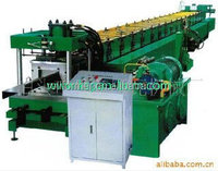 Z Channel Steel Purlin Roll Forming Machine