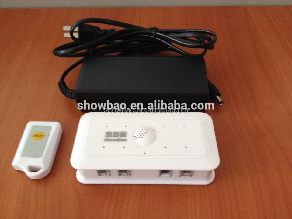 mobile phone anti-theft alarm system