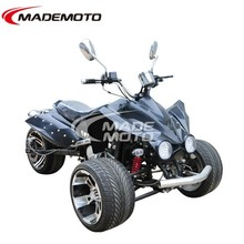 CDI Electric Start Gas ATV Trike for Sale