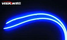 factory sale flexible led strip light led turning light
