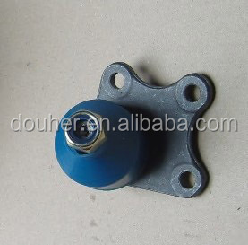 Professional manufacturer ball joint for SKODA FABIA (6Y2) support car parts steering link OEM 6Q0 407 365