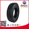 china supplier 1200R20 low profile truck tyre