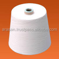 100% Combed Cotton Yarn for Hosiery & Weaving