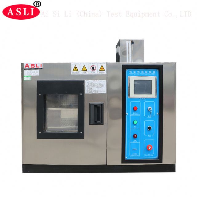 High quality CE TUV refrigerated lcd programmable test equipment