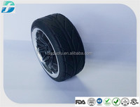 new design 1/10 off -road RC rubber tires for toy car