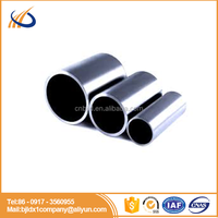 ASTM 337 338 acid cleaning titanium pipe