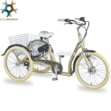 Promotional Long Lasting Tricycle Electric
