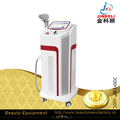 Original manufactuer wholesale professional hair removal beauty machine/large spot size 808-810nm diode laser