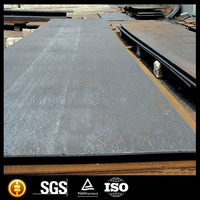 Alibaba china Hot Rolled Steel Plate