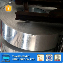 JIS G 3302 hot-dipped Zinc coated steel in coil and stripe