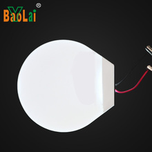 Custom size shape white color <strong>rgb</strong> smd led backlight for sale