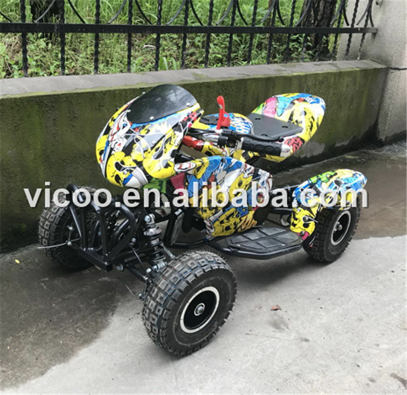 EEC EPA 250cc dirt bike