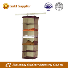 China manufacturer household export proucts 6 shelves wall organizer