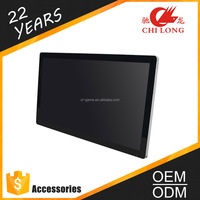 "17"" used LCD panel samsung, with metal frame ,low price, big quantity in stock"
