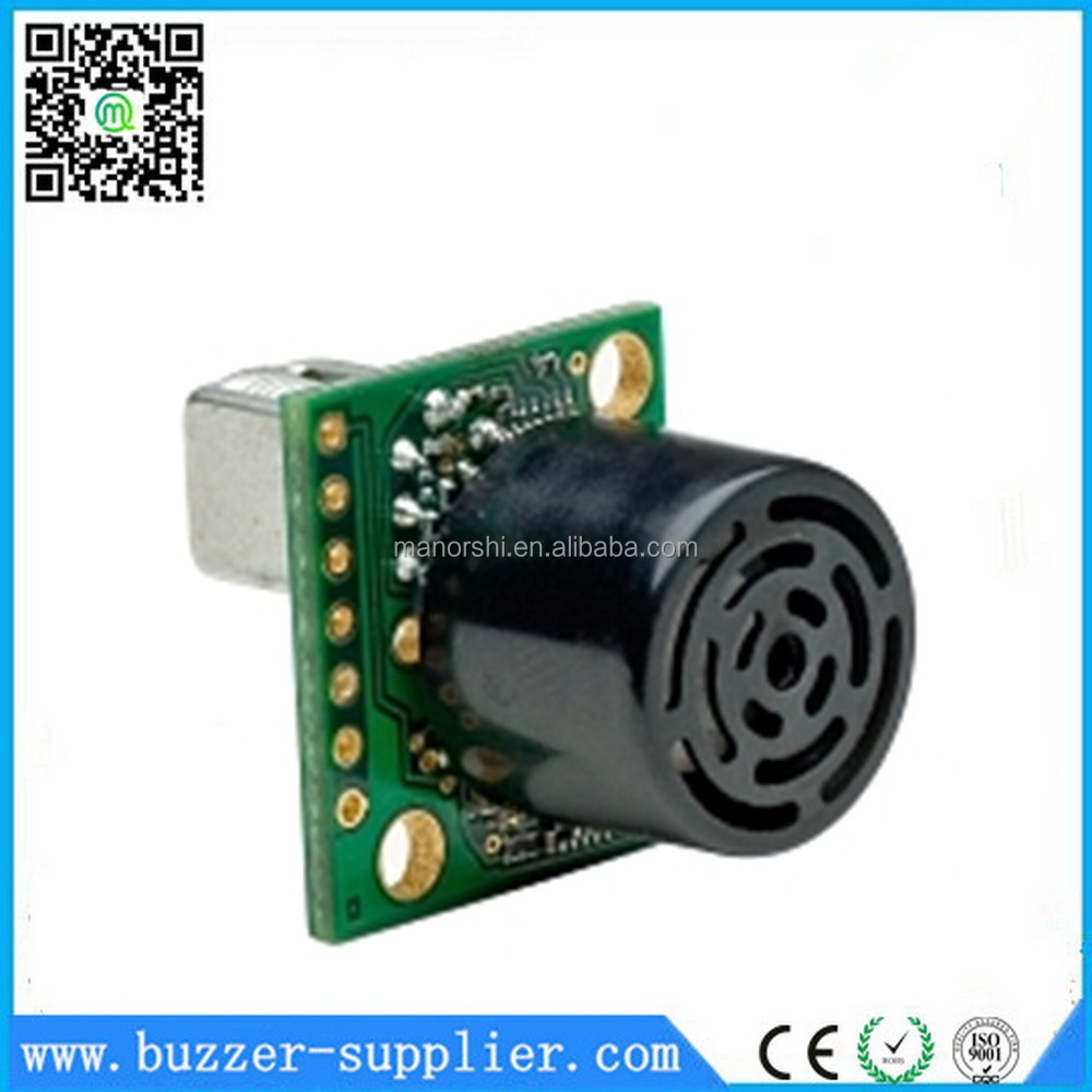 16mm ultrasonic sensor for distance measurement module