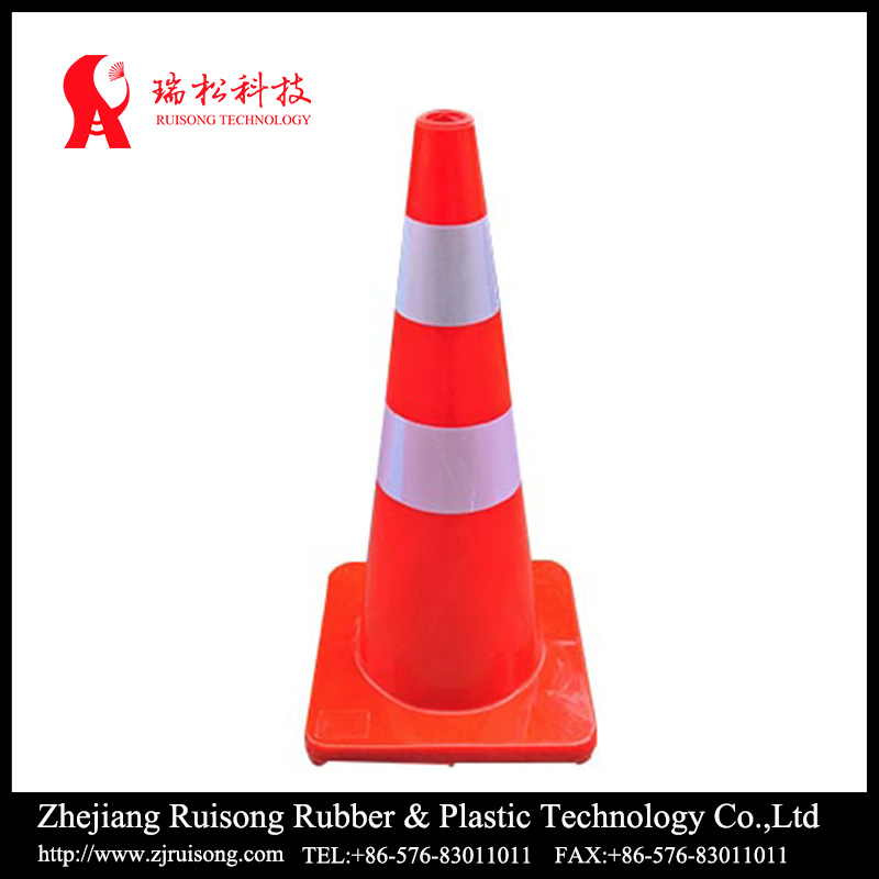 Best Cost-effective PVC traffic safety cones