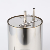 cixi good quality stainless steel hot and cold water dispenser welding cooling tank