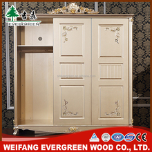 hot sale sample wardrobe from China factory