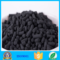 Home decoration and car adsorption odor granular activated carbon
