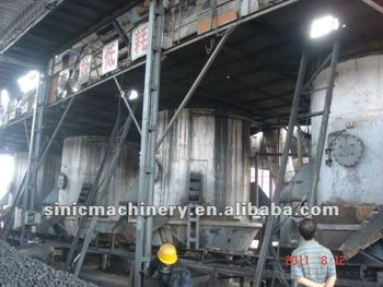 coal gasification furnace