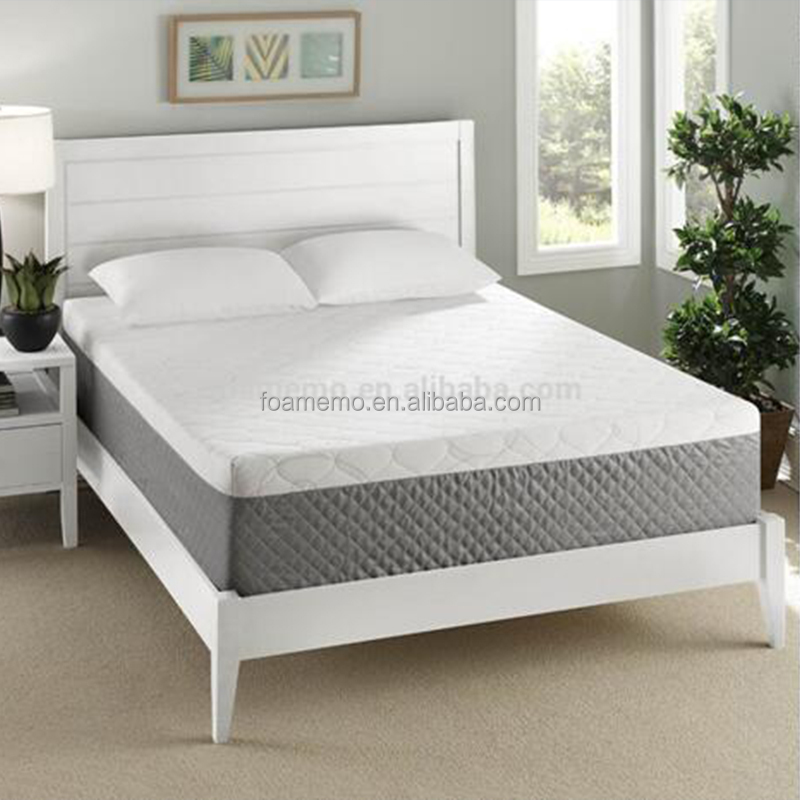 Wholesale Cheap price Visco Foam soft bed mattress