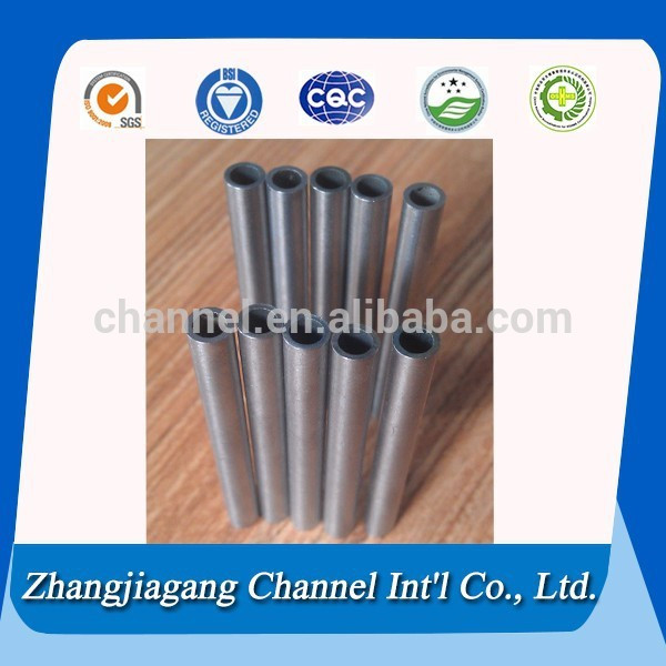 low price 40mm 100mm aluminum tube/pipe 6061 6063 7075