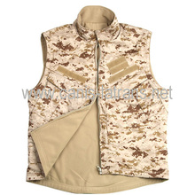 OEM Service Double-faced military clothing tactical jacket army clothes solider uniform infantry coat police clothes CL34-0068