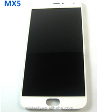Replacement Lcd assembly For Meizu MX5 white