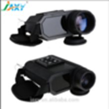 Jaxy hunting military GX0632cy Laser ranging finder night vision scope 1000M