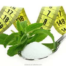 Pure Powder Stevia Extract 90% - 99% Stevioside