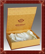 2012 paper box small quantities
