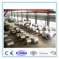 HIGH QUALITY CHINA 5052 aluminum coil for roofing ceiling decoration