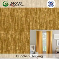 100% polyester woven string jacquard fabric for curtain China supplier