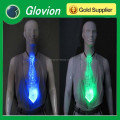 Glovion funny bow tie for party electronic bow tie glowing in dark tie for decoration