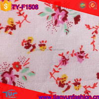 new arrived! raw material cotton poplin fabric ,hundred wholesale china tulled cotton fabric