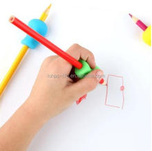 Kids Writing Aid Original Silicone Grip for Pencil Crayon