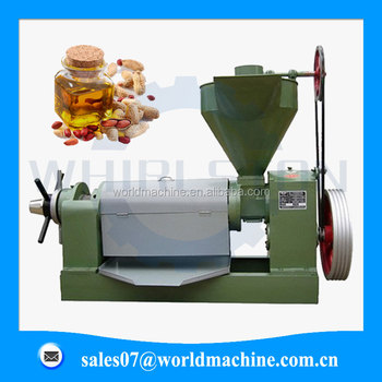 Best selling cold press oil machine / sunflower seed oil machine / automatic mustard oil machine