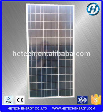 Import New energy solar products chinese photovoltaic 60w solar panel price