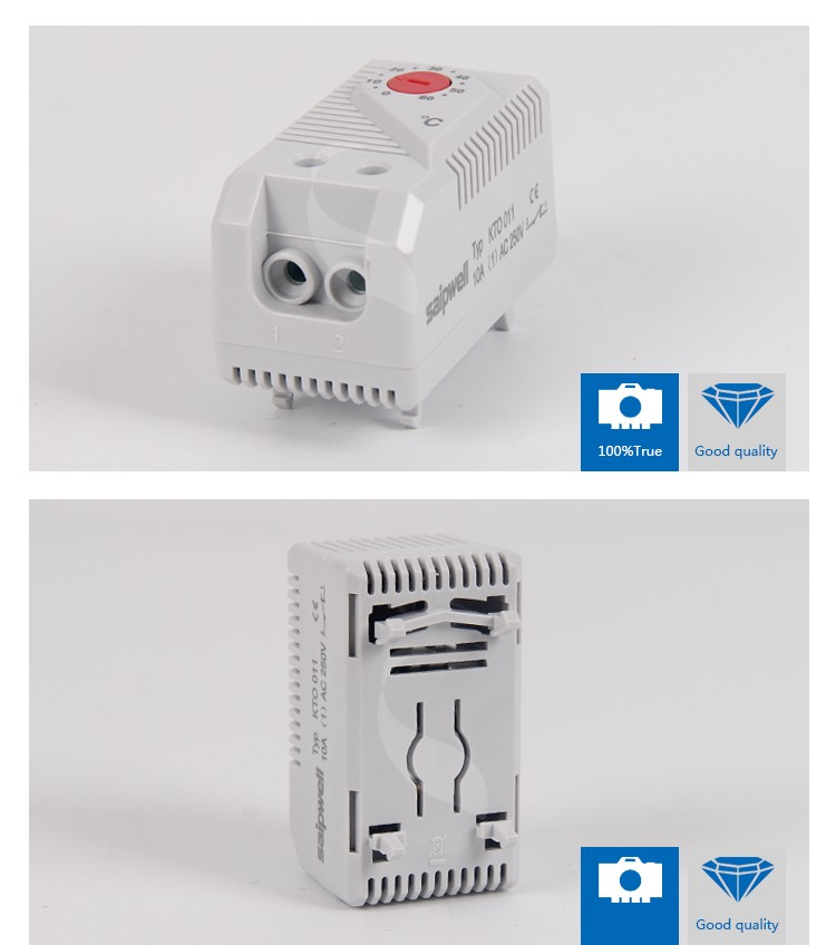 new constant temperature automatic controller,electronic temperature contact controller, thermostat(KTO 011/KTS 011