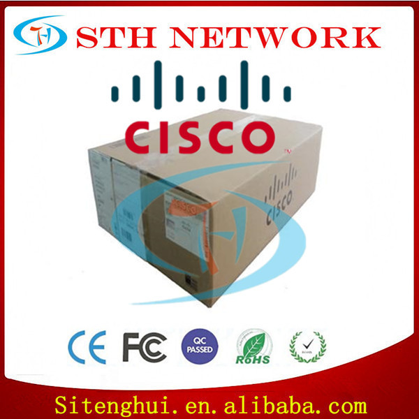 New and Original Cisco Router 3900 series NME-NAM-120S=