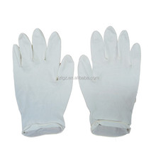 top glove latex gloves, non sterile latex examination gloves